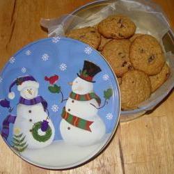 Enchantingly Sweet Holiday Custom Gift Basket (Medium)